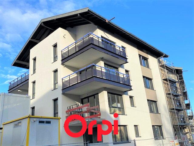Appartement à vendre 3 62m2 à Cruseilles vignette-2