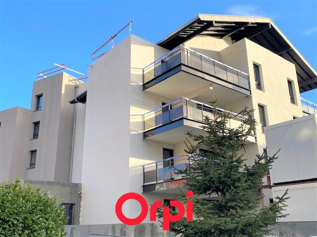 Appartement à vendre 3 73m2 à Cruseilles vignette-1