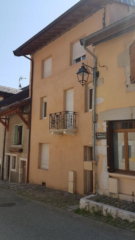 Appartement à louer 3 60m2 à Cruseilles vignette-6