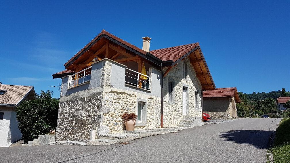 Maison à louer 4 140m2 à Copponex vignette-5