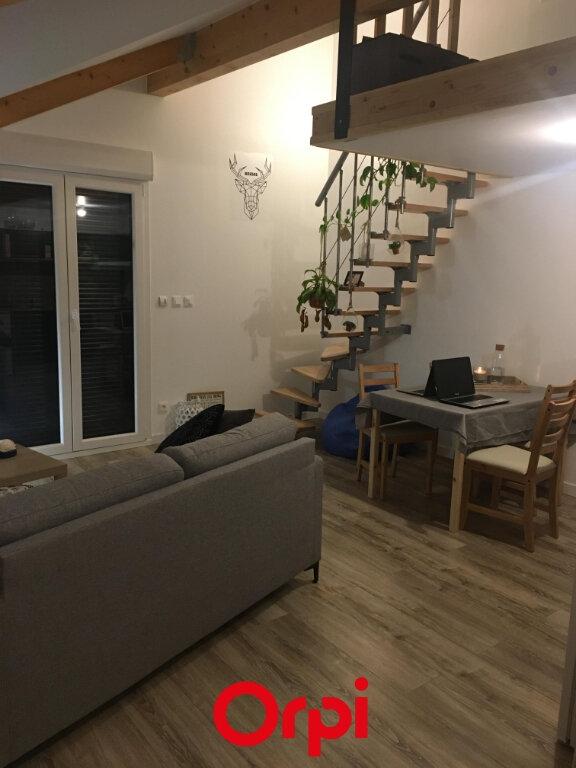 Appartement à louer 1 32.26m2 à Vulbens vignette-1