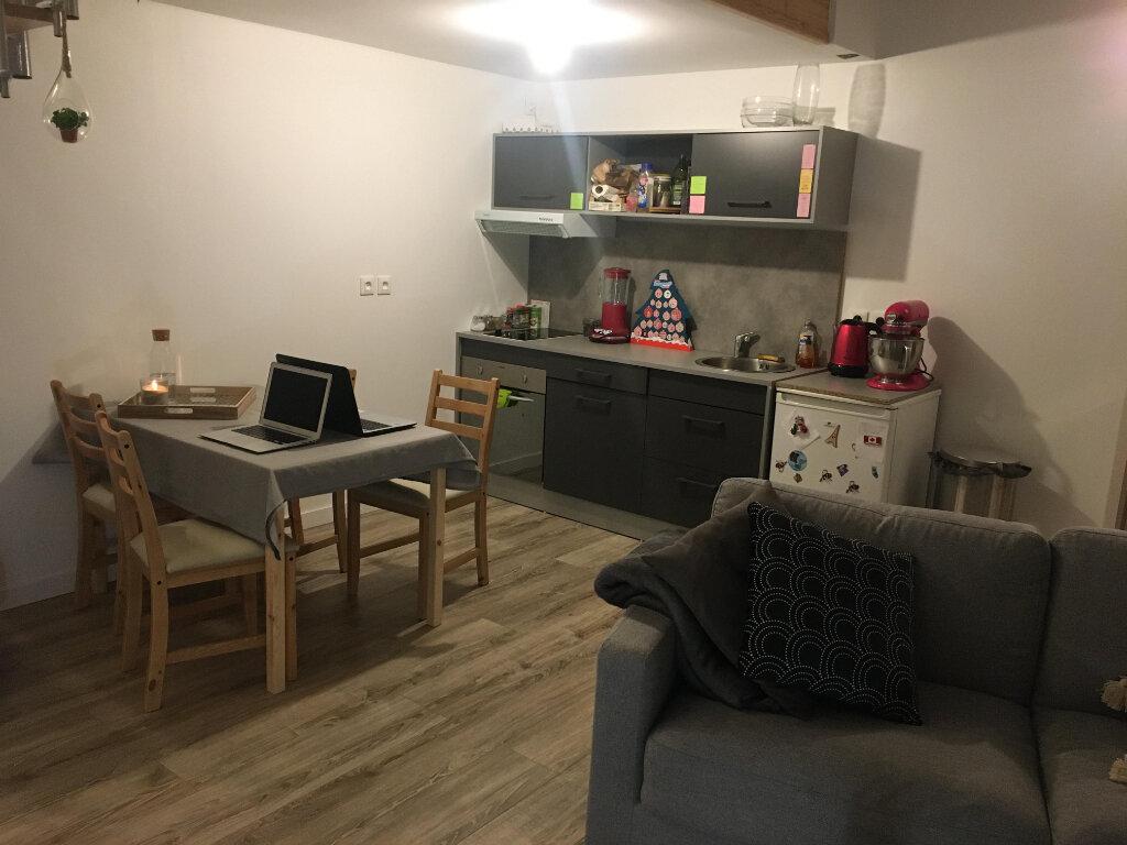 Appartement à louer 1 32.26m2 à Vulbens vignette-3