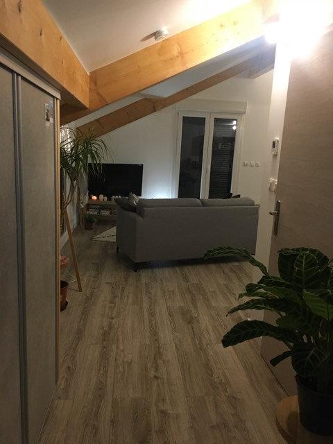 Appartement à louer 1 32.26m2 à Vulbens vignette-8
