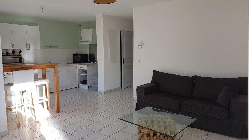 Appartement à louer 2 49m2 à Cruseilles vignette-2