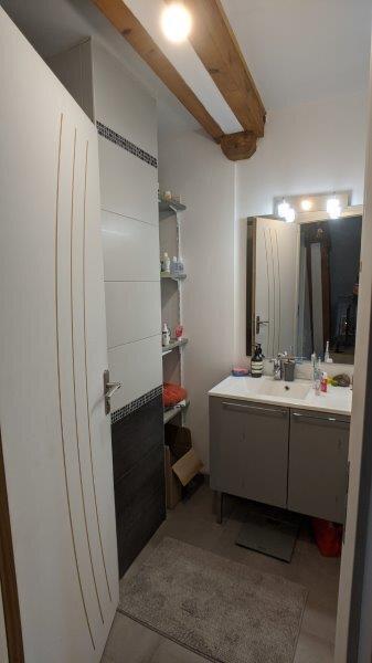 Appartement à louer 3 64m2 à Cuvat vignette-2