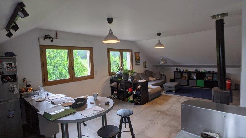 Appartement à louer 3 64m2 à Cuvat vignette-6