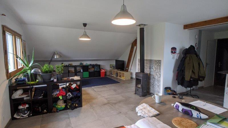 Appartement à louer 3 64m2 à Cuvat vignette-7