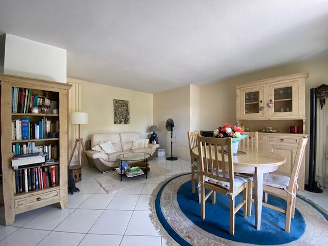Appartement à vendre 3 67m2 à Archamps vignette-5