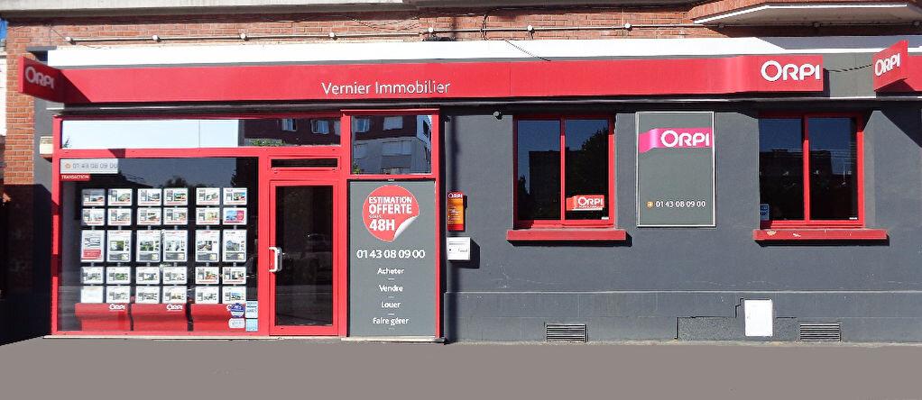 Immeuble à vendre 0 446m2 à Neuilly-sur-Marne vignette-3