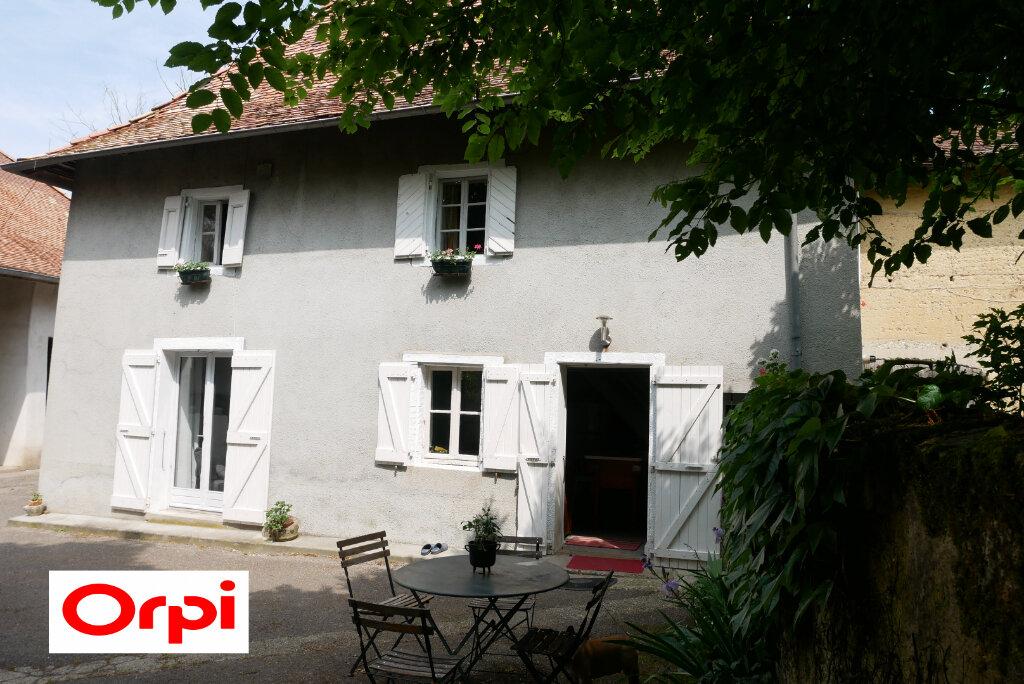 Maison à vendre 5 100m2 à Saint-Didier-de-la-Tour vignette-1