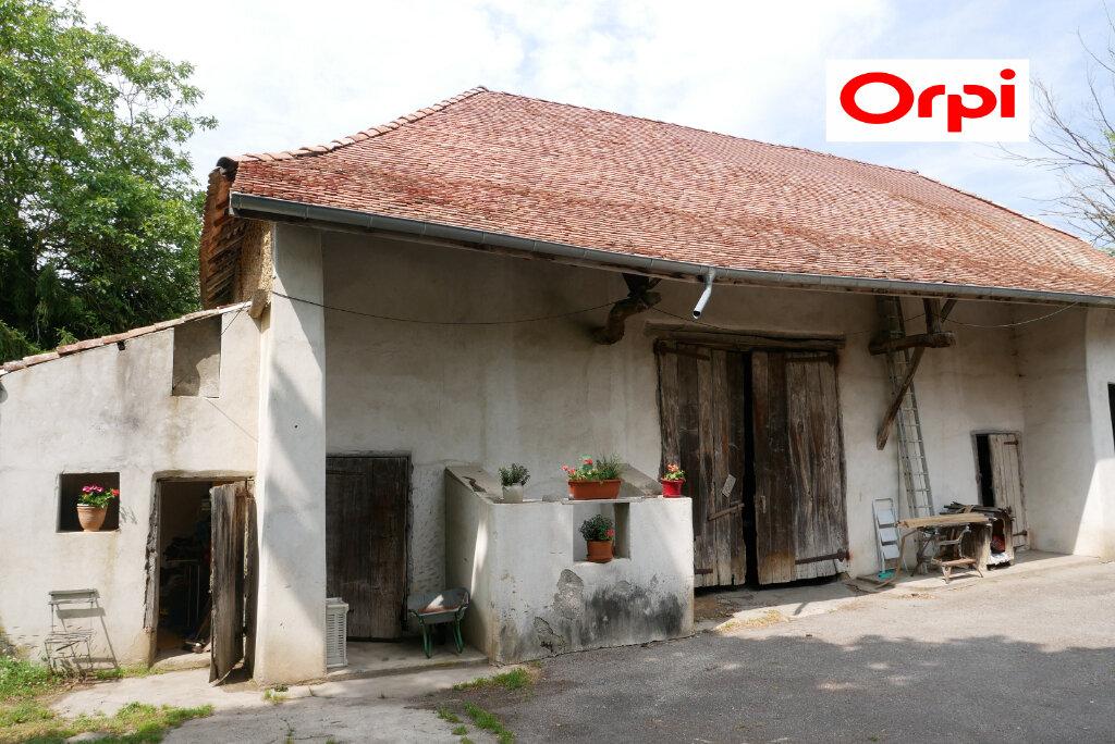 Maison à vendre 5 100m2 à Saint-Didier-de-la-Tour vignette-2