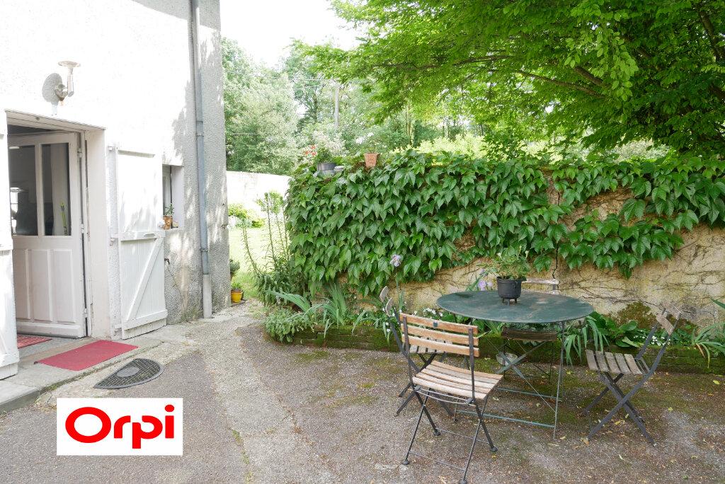 Maison à vendre 5 100m2 à Saint-Didier-de-la-Tour vignette-4