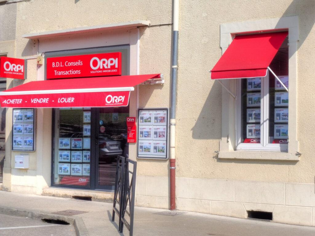 Maison à vendre 5 100m2 à Saint-Didier-de-la-Tour vignette-12