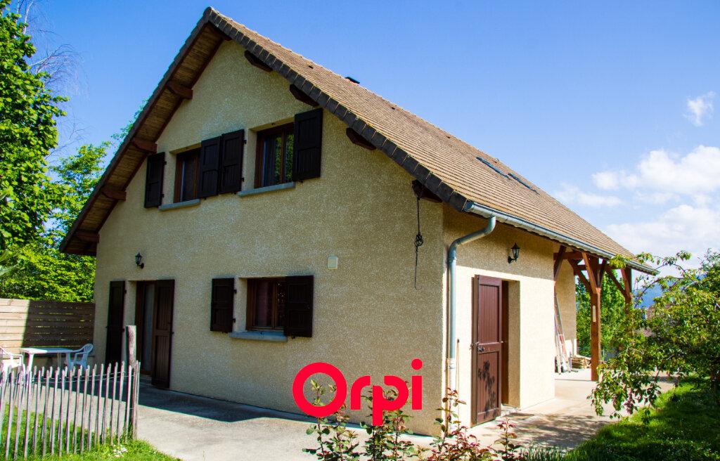 Maison à vendre 5 136m2 à Les Avenières vignette-1