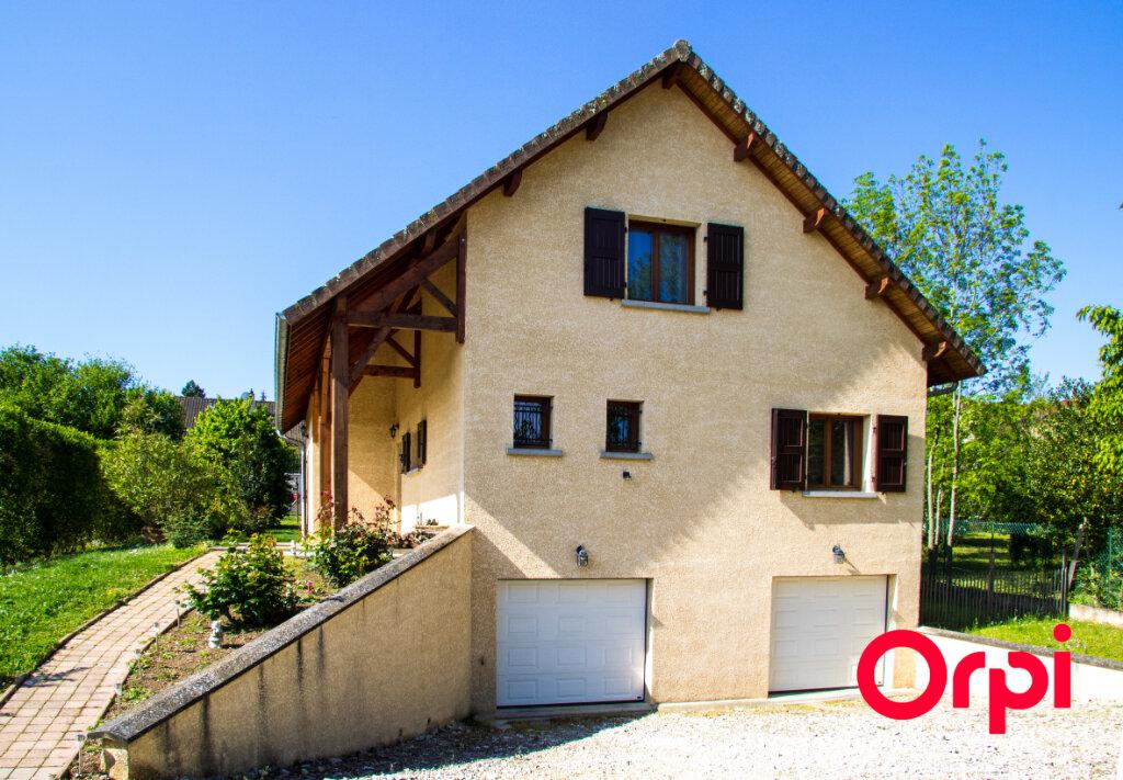 Maison à vendre 5 136m2 à Les Avenières vignette-2