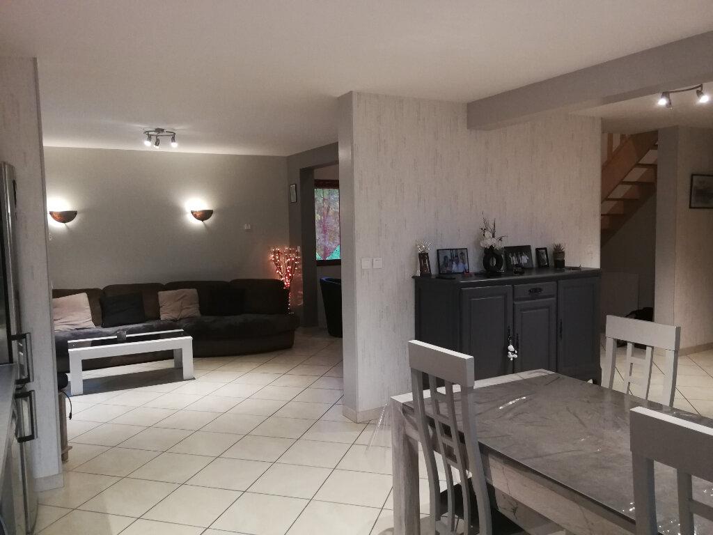 Maison à vendre 5 136m2 à Les Avenières vignette-4