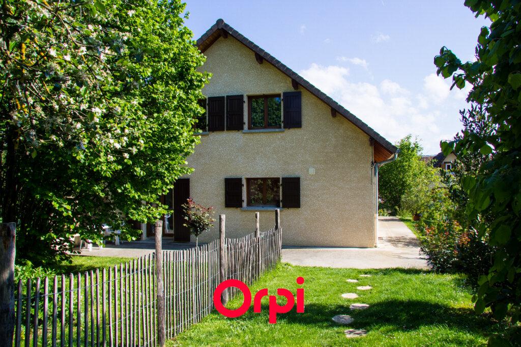 Maison à vendre 5 136m2 à Les Avenières vignette-6
