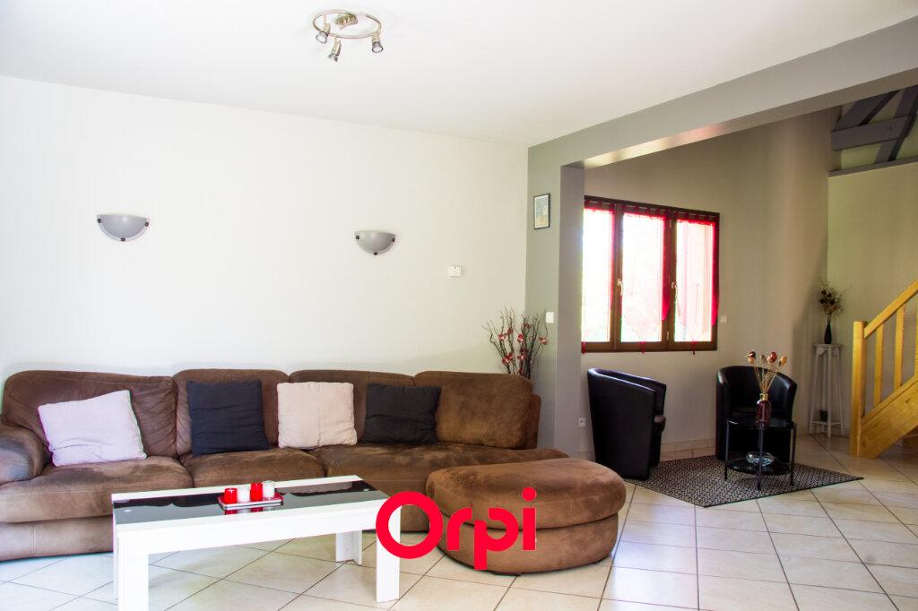 Maison à vendre 5 136m2 à Les Avenières vignette-9