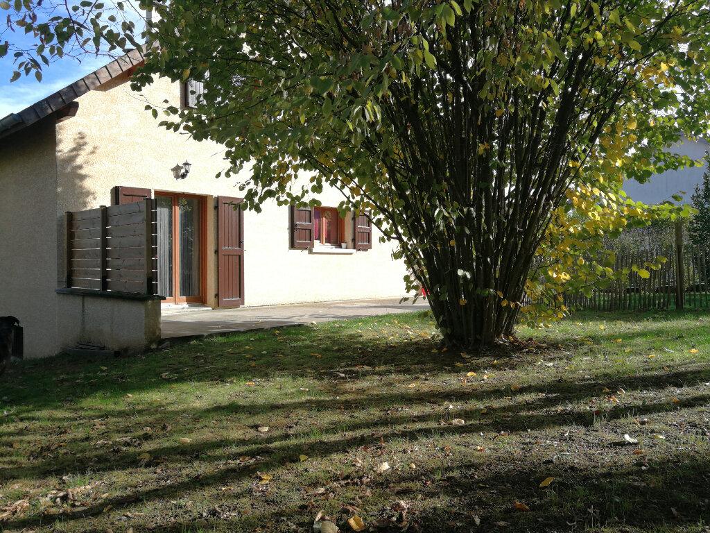 Maison à vendre 5 136m2 à Les Avenières vignette-17