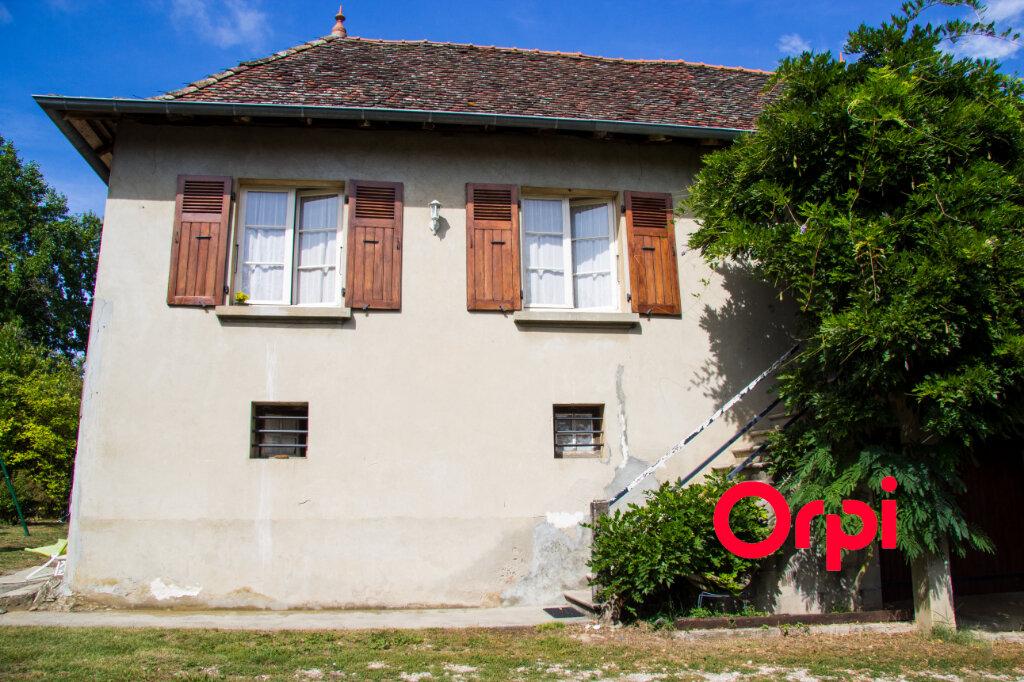 Maison à vendre 4 102m2 à Les Avenières vignette-1