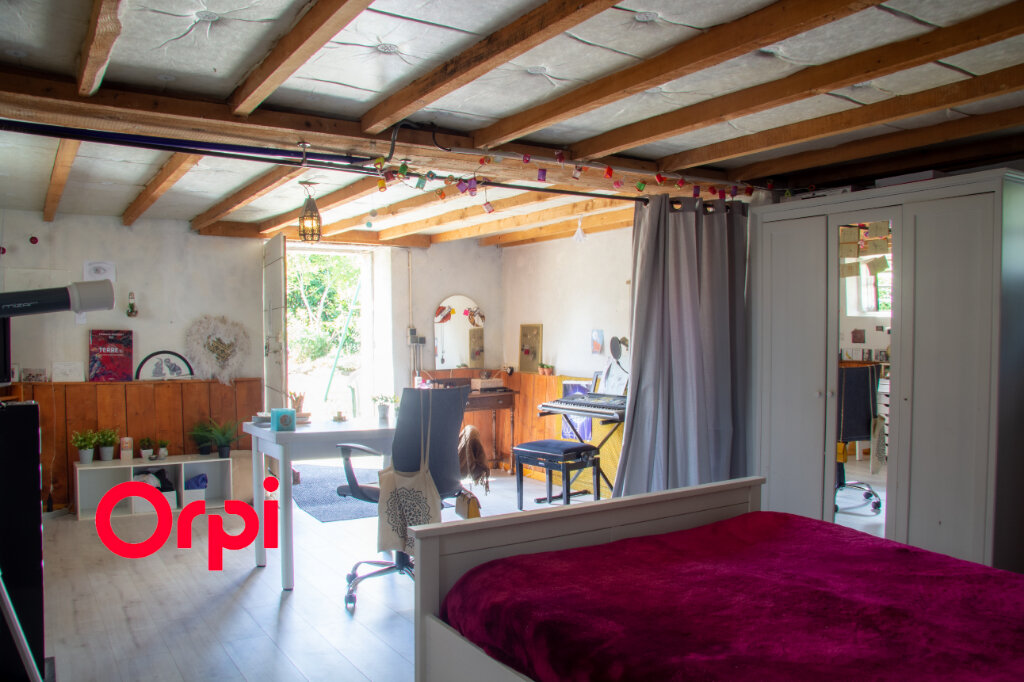 Maison à vendre 4 102m2 à Les Avenières vignette-10