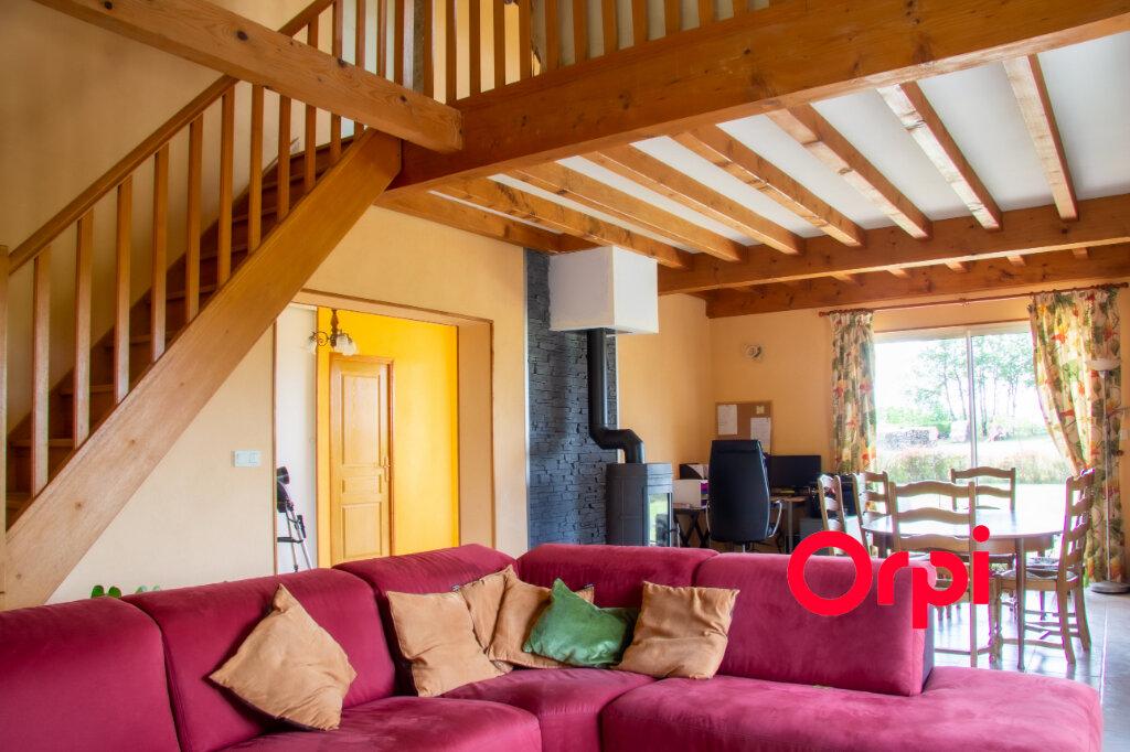 Maison à vendre 5 120m2 à Lhuis vignette-4