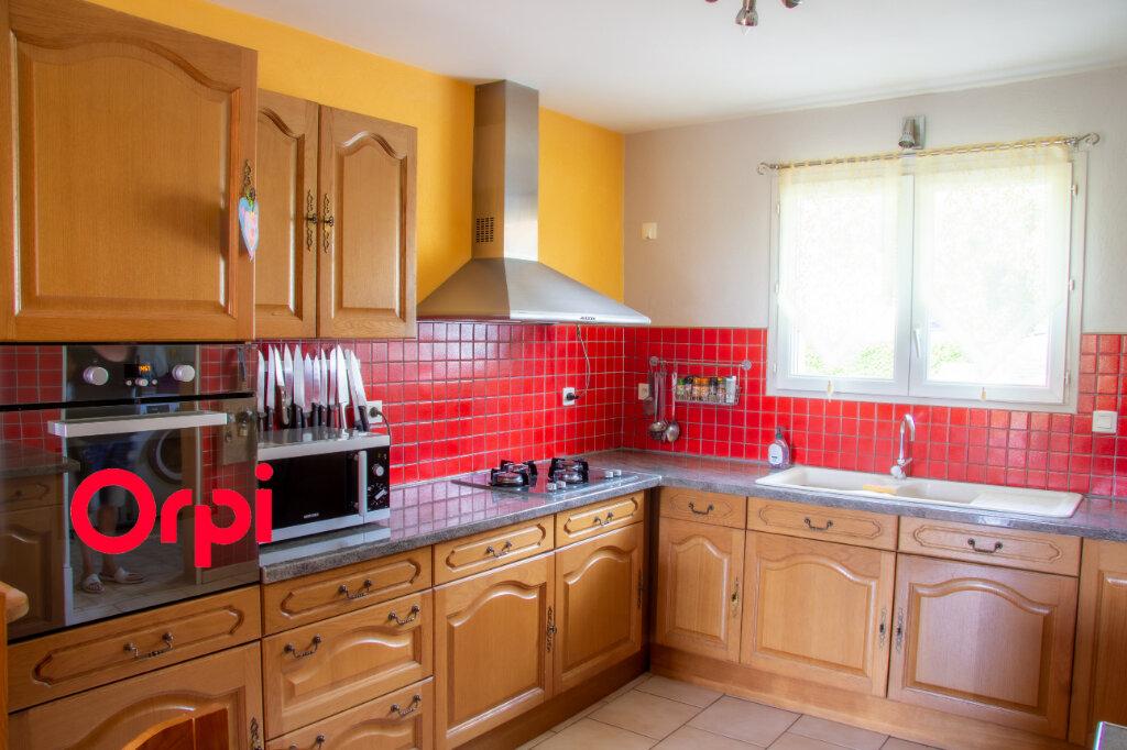 Maison à vendre 5 120m2 à Lhuis vignette-5
