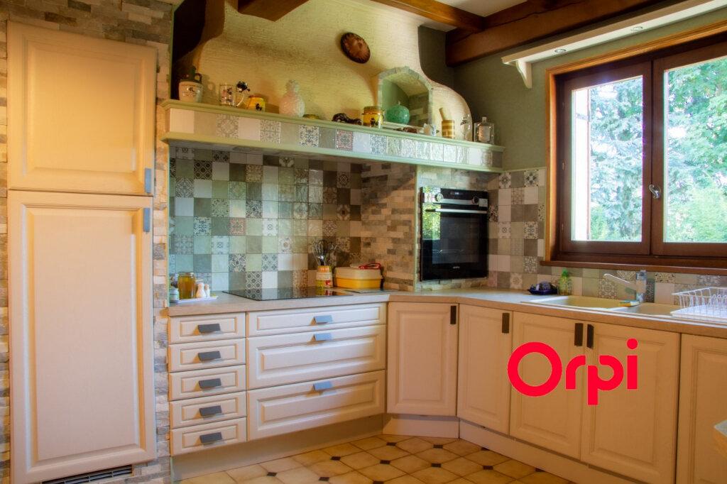 Maison à vendre 6 149m2 à Morestel vignette-2