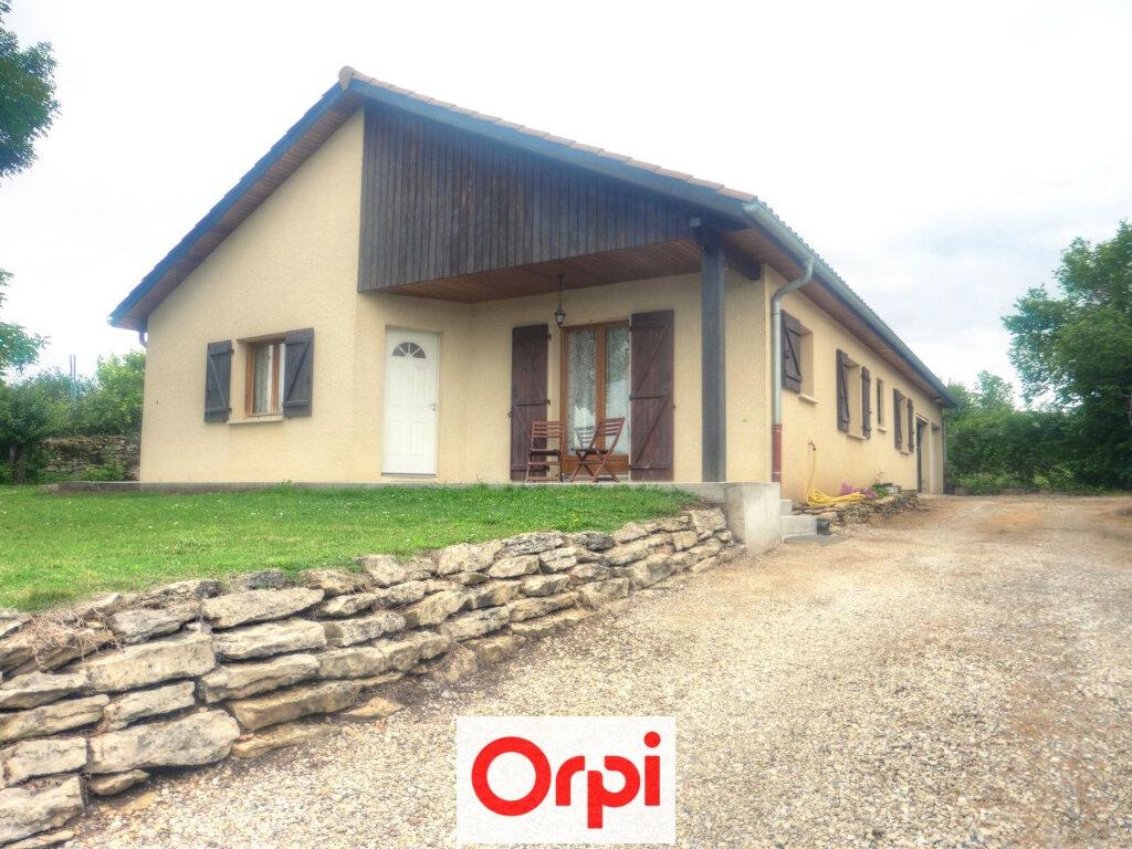 Maison à vendre 6 118.37m2 à Porcieu-Amblagnieu vignette-2