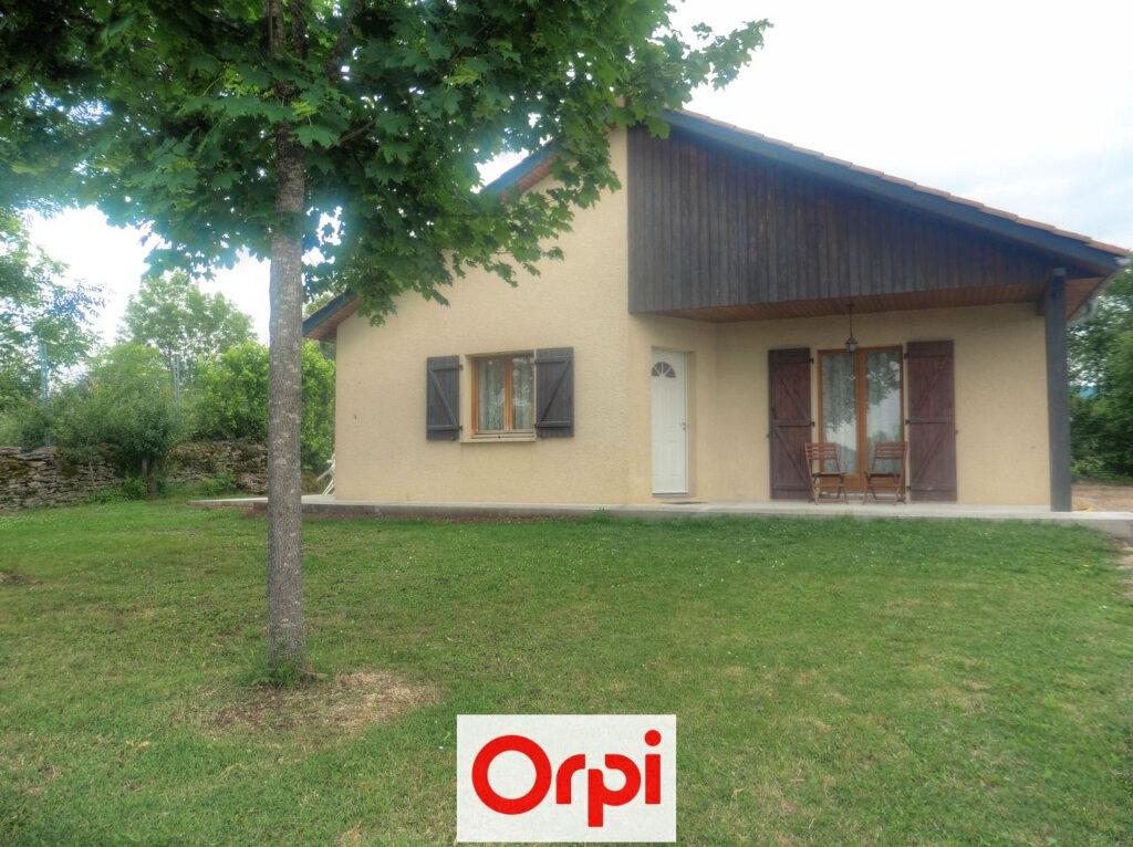 Maison à vendre 6 118.37m2 à Porcieu-Amblagnieu vignette-12
