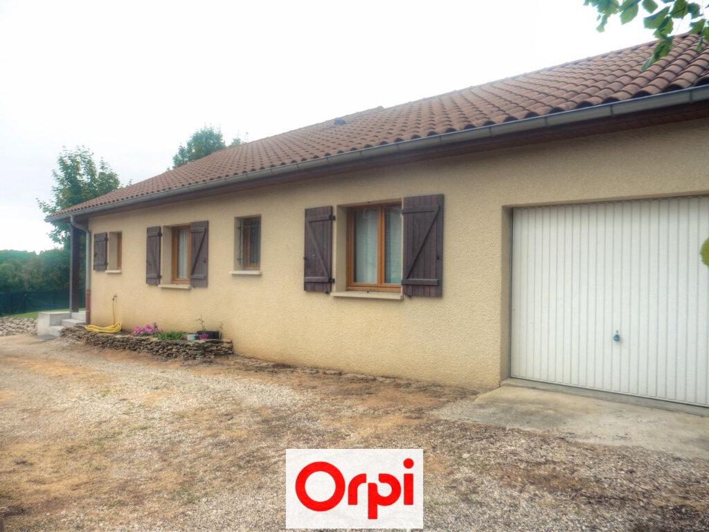 Maison à vendre 6 118.37m2 à Porcieu-Amblagnieu vignette-14