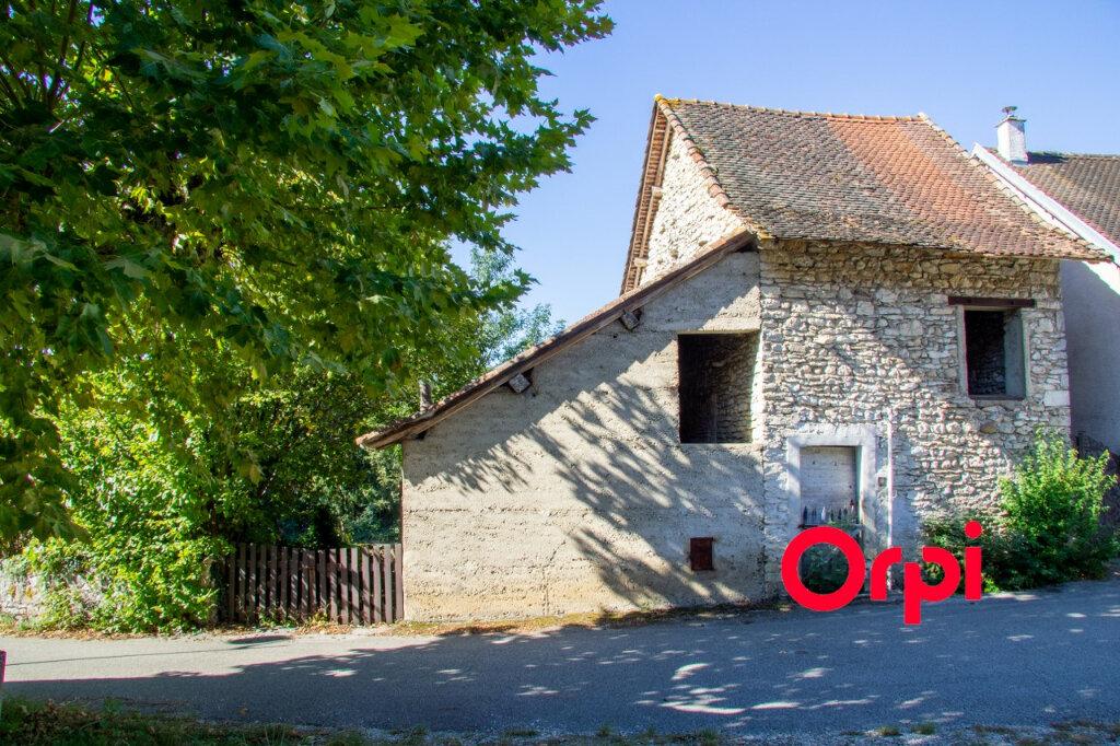 Maison à vendre 3 80m2 à Creys-Mépieu vignette-1