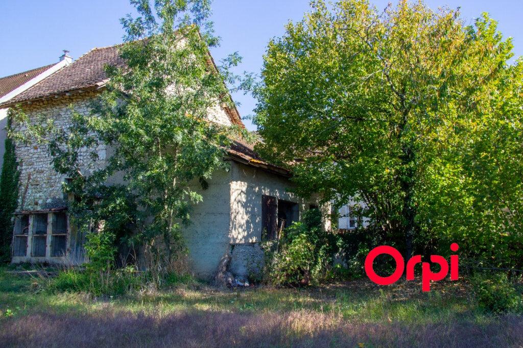 Maison à vendre 3 80m2 à Creys-Mépieu vignette-2
