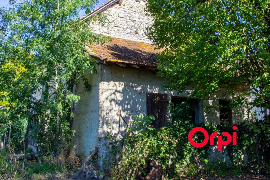 Maison à vendre 3 80m2 à Creys-Mépieu vignette-4