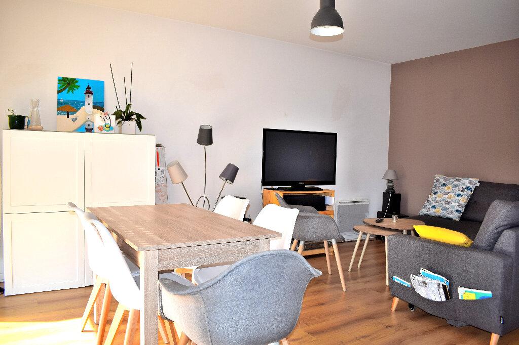 Appartement à vendre 3 58.96m2 à Nantes vignette-2