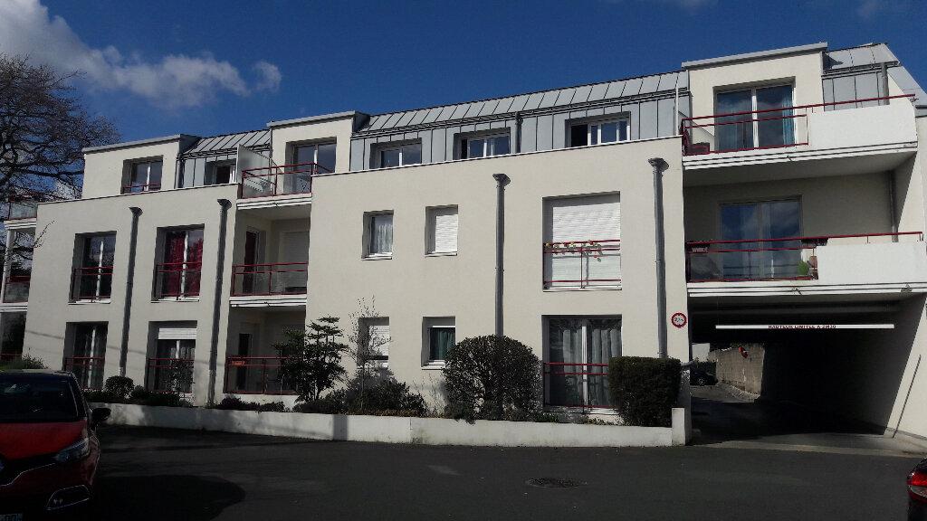 Appartement à vendre 3 58.96m2 à Nantes vignette-3