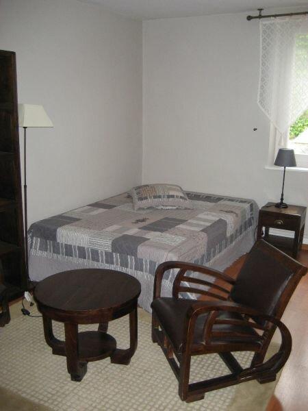 Appartement à louer 1 28m2 à Nancy vignette-1