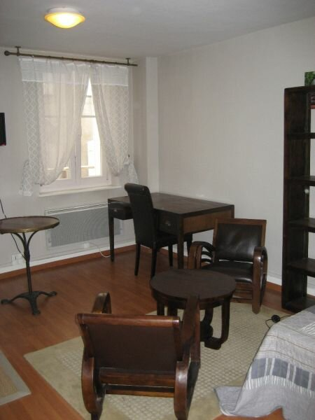Appartement à louer 1 28m2 à Nancy vignette-3