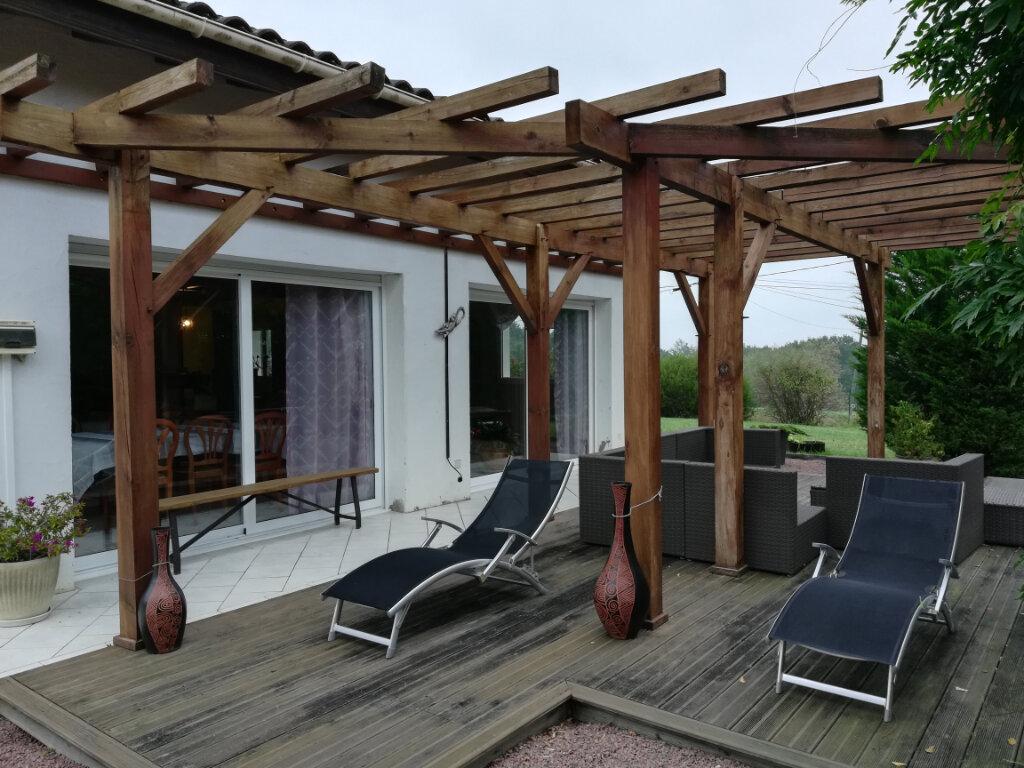 Maison à vendre 7 200m2 à Saint-André-de-Seignanx vignette-2