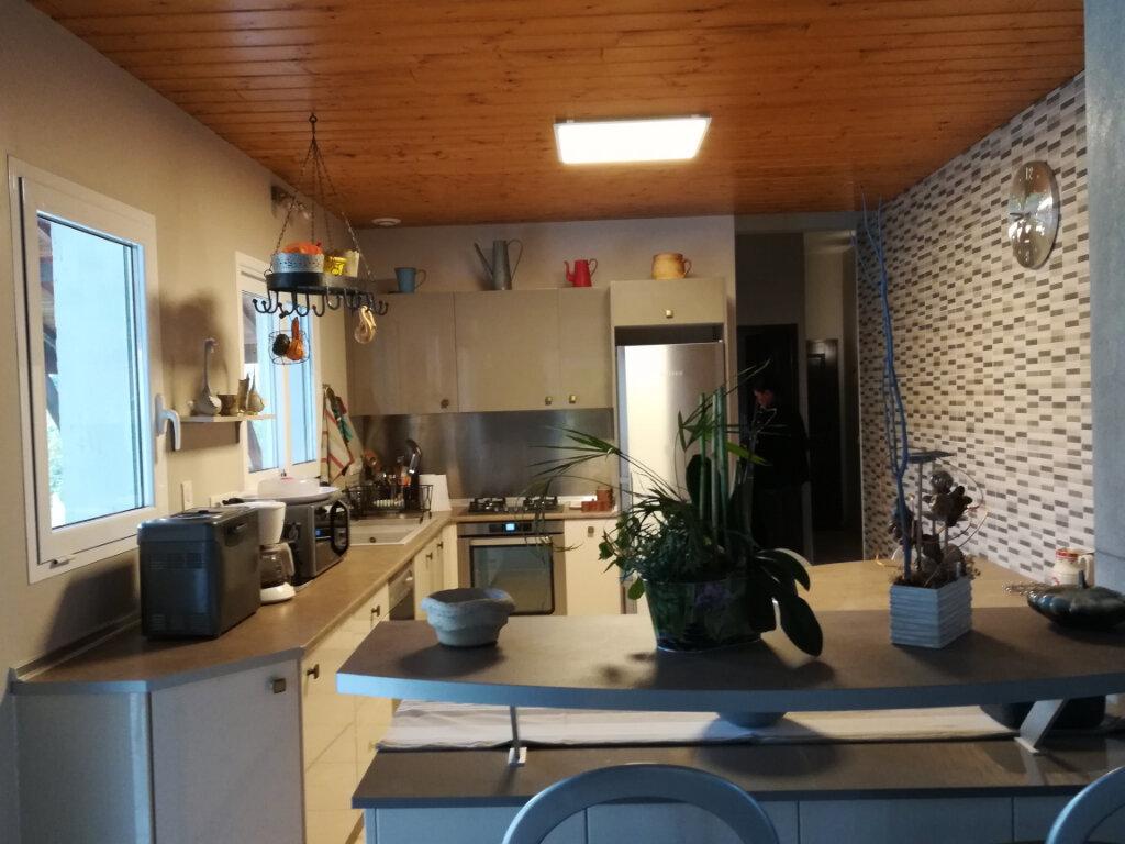 Maison à vendre 7 200m2 à Saint-André-de-Seignanx vignette-8