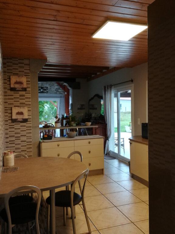 Maison à vendre 7 200m2 à Saint-André-de-Seignanx vignette-9