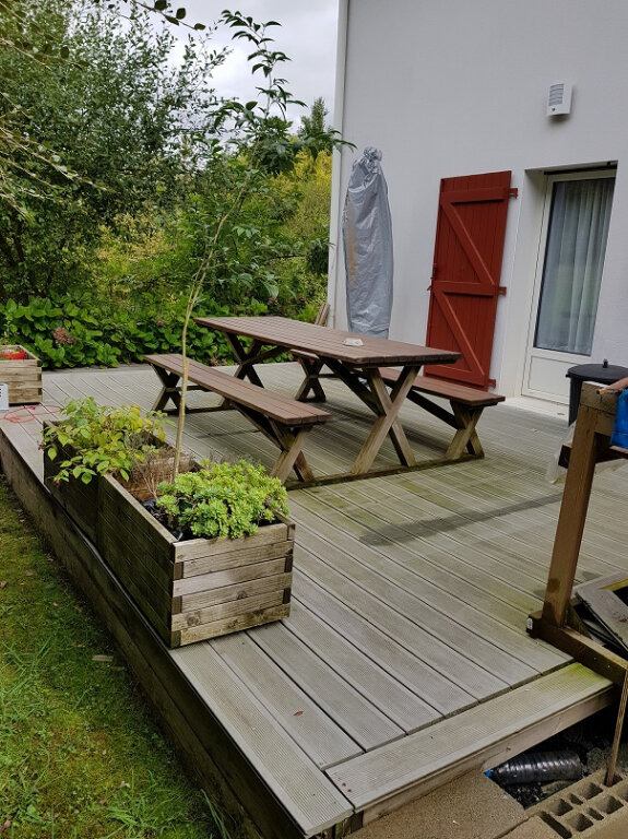 Maison à vendre 6 180m2 à Hasparren vignette-4