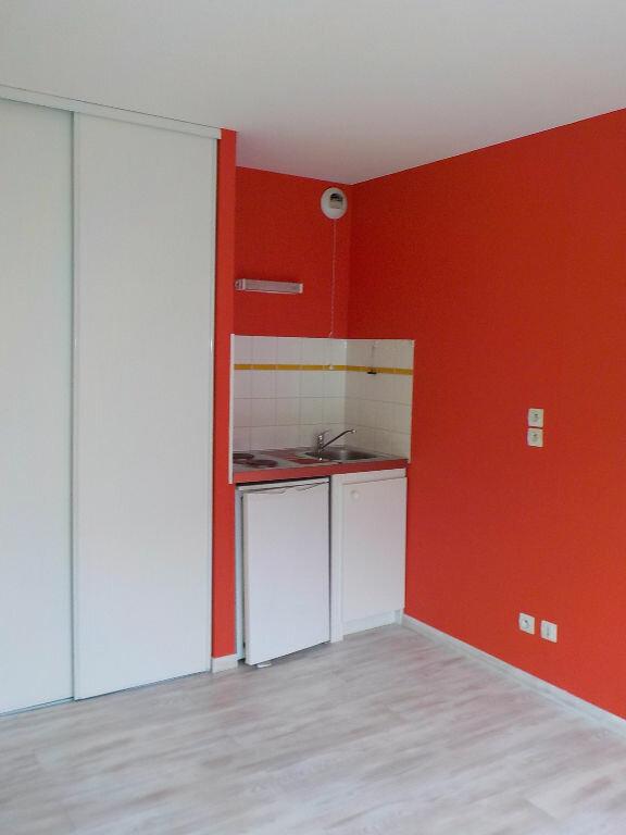 Appartement à louer 1 20m2 à Arras vignette-2