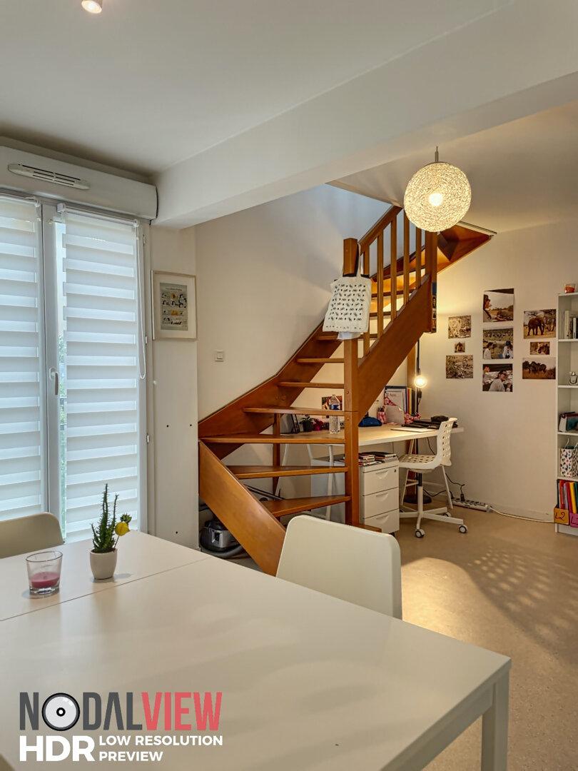 Appartement à louer 2 35m2 à Arras vignette-1
