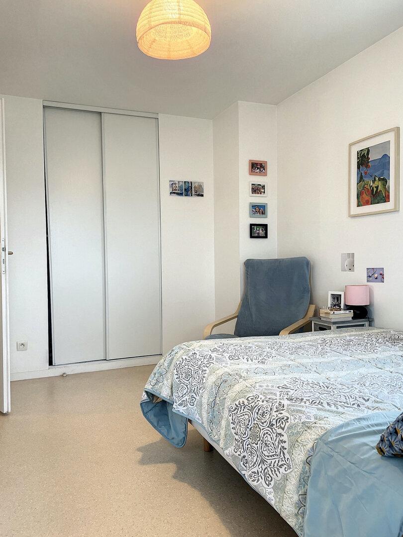 Appartement à louer 2 35m2 à Arras vignette-3