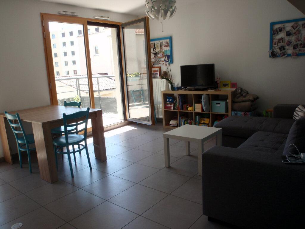 Appartement à vendre 3 63.18m2 à Lyon 3 vignette-2