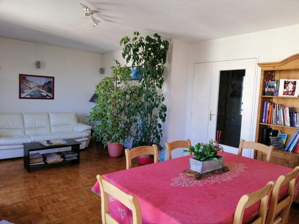 Appartement à vendre 4 86.73m2 à Villeurbanne vignette-3