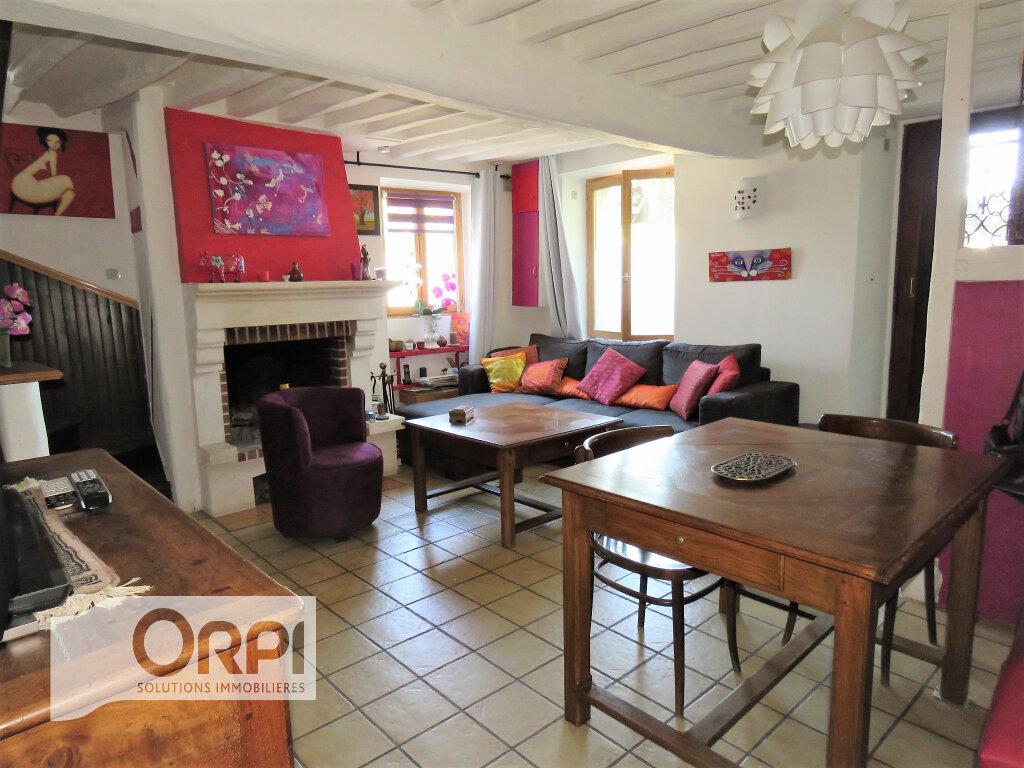 Maison à vendre 4 72m2 à Bellefontaine vignette-1