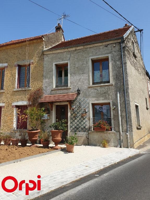 Maison à vendre 4 72m2 à Bellefontaine vignette-2