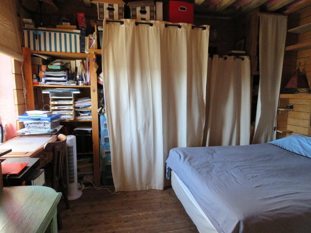 Maison à vendre 4 72m2 à Bellefontaine vignette-7